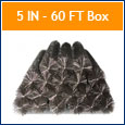 5 IN LeafBlox-60 FT Box