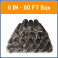 6 IN LeafBlox-60 FT Box